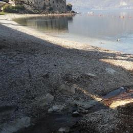 Lago svuotato, i sindaci dicono basta  «Troppi vantaggi a Valtellina e Bassa»