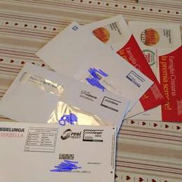Lettere consegnate a caso  Ma per le Poste è tutto ok