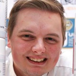 Erve, Filippo è il miglior   giovane pasticcere del mondo