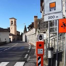 Proteste per gli autovelox in Svizzera  Ne arrivano sei anche a Valsolda