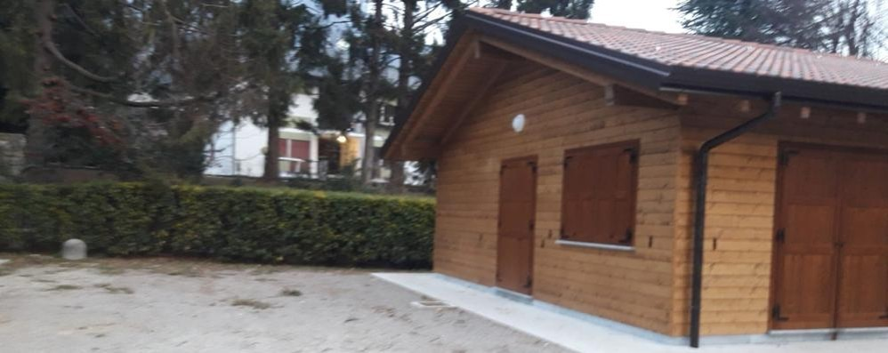 «Il parco Grignetta è ancora mio  Sono pronto a fare causa al Comune»