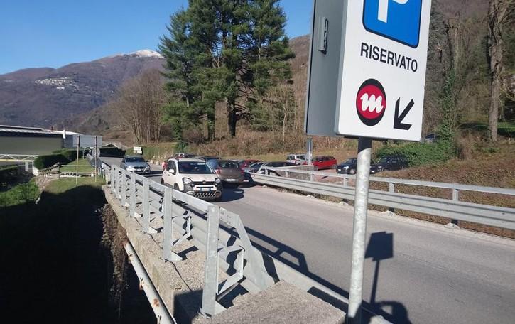 Ponte sul Rossiga  Via libera dopo 16 anni