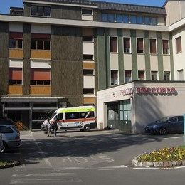 Erba, c'è un piano anti code  L'ospedale assume 7 medici
