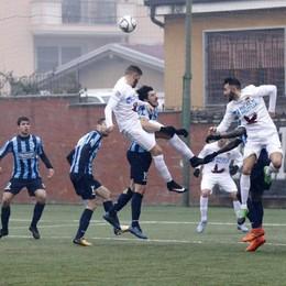 Il Lecco vince a Borgosesia  Olginatese ko col Mantova