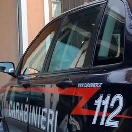 Ragazza scomparsa in Valchiavenna ritrovata dai carabinieri