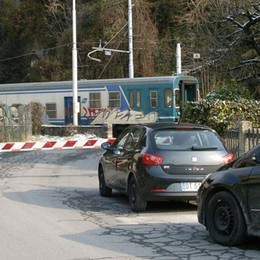 Bellano, addio al passaggio a livello   Tocca a Rfi il progetto del sottopasso