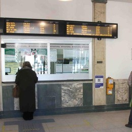 Treni: a Capodanno forti disagi per i turisti in Valtellina
