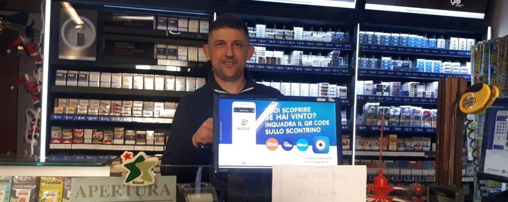 Lotteria della Befana    A Barzanò vinti 25mila euro