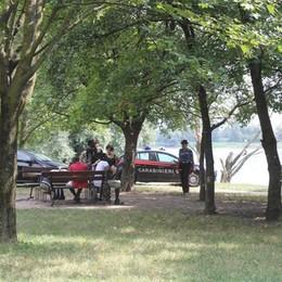 Blitz nel parco del Lavello  In manette spacciatore