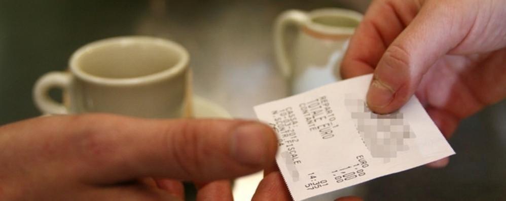 Arriva la Lotteria degli scontrini  Ecco come funzionerà