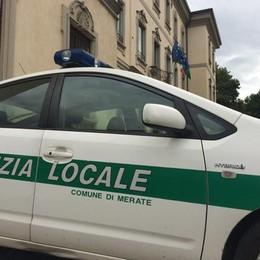 L'insulto ai vigili costa caro  Dovrà pagare 1.600 euro