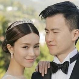 Matrimonio vip a Villa Erba  È la star del cinema cinese