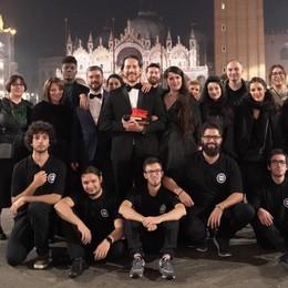 Millenium82, giovani filmaker crescono  Premiati a Venezia per una web serie