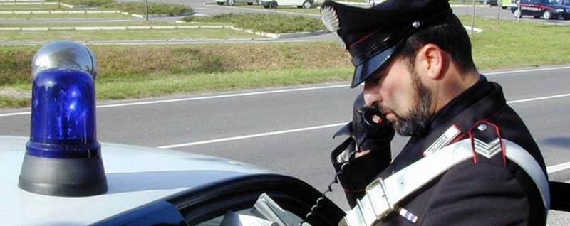 Spacciatore di Merone Arrestato dai carabinieri - La Provincia di Lecco