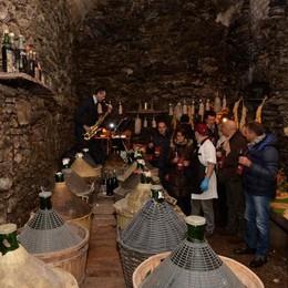 Il vino batte anche l'acqua   Venduti cinquecento pass