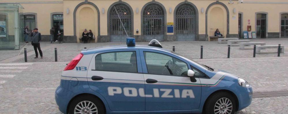 Incidente alla stazione di Sondrio: «Nessun giallo»