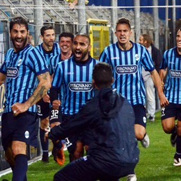«Lecco, domenica un derby   senza avere alcuna paura»