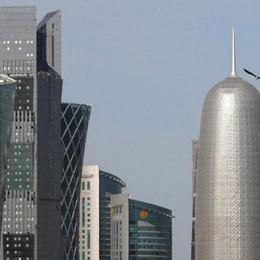 Lecco e i nuovi mercati  Cresce l'export in Qatar