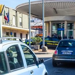"""""""Prof"""" frontalieri  Caccia alla cattedra  e il Ticino accusa"""