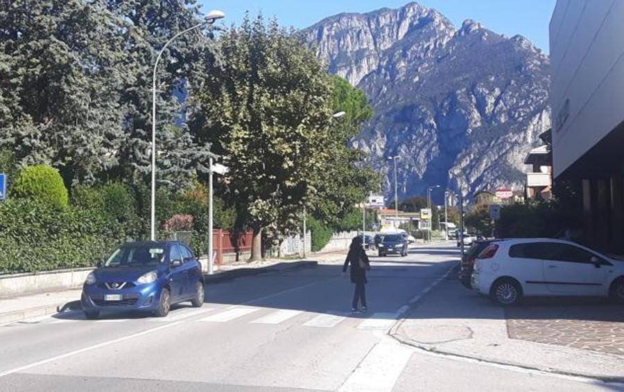 """Valmadrera, Più sicurezza sulle strade   In arrivo i tre """"semafori intelligenti"""""""
