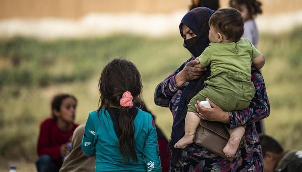 Siria: Ue condanna Turchia, impegno Stati a stop armi