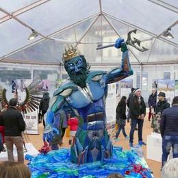 Il Sondrio Festival, sguardo dallo spazio al mondo che muta