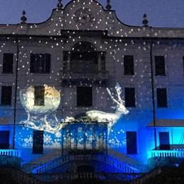 Villa Carlotta record  Aspettando il Natale
