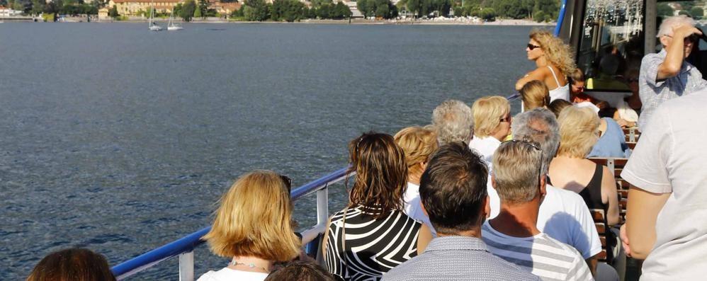 Lecco al top: i turisti stranieri  promuovono il nostro lago