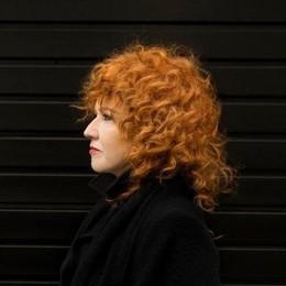 """Fiorella Mannoia: """"Personale""""  di canzoni e immagini"""
