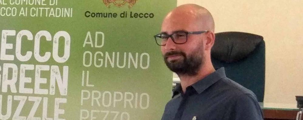 Greta fa seguaci anche a Lecco  È nato un movimento verde