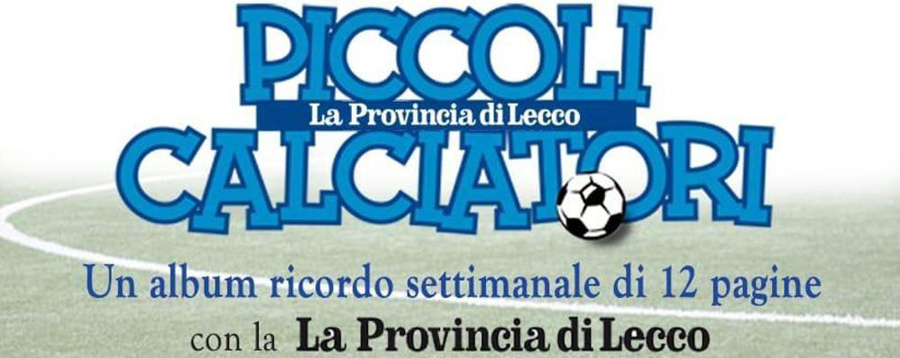 """""""Piccoli Calciatori"""" da scoprire  Dodici pagine per i campioncini"""