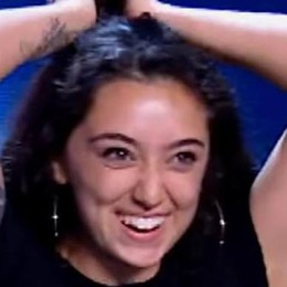Sissi, principessa di X Factor  «Ma è un successo inatteso»