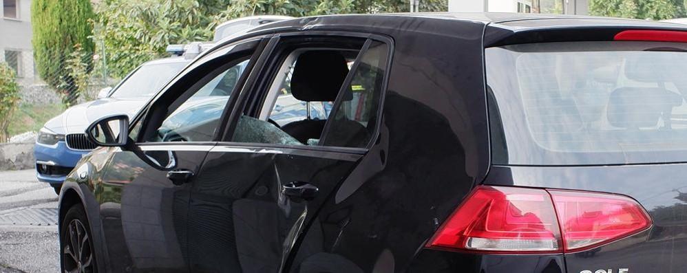 Ciclista travolto, il testimone  «Viaggiavo su quell'auto»