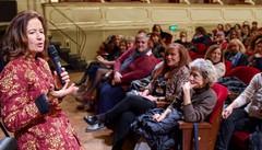 Sociale, svelata l'opera  dei 200.com Canteranno l'Aida