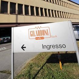 Processo Gilardoni, un punto per la difesa  Orsini: «Redaelli? Era solo un esecutore»