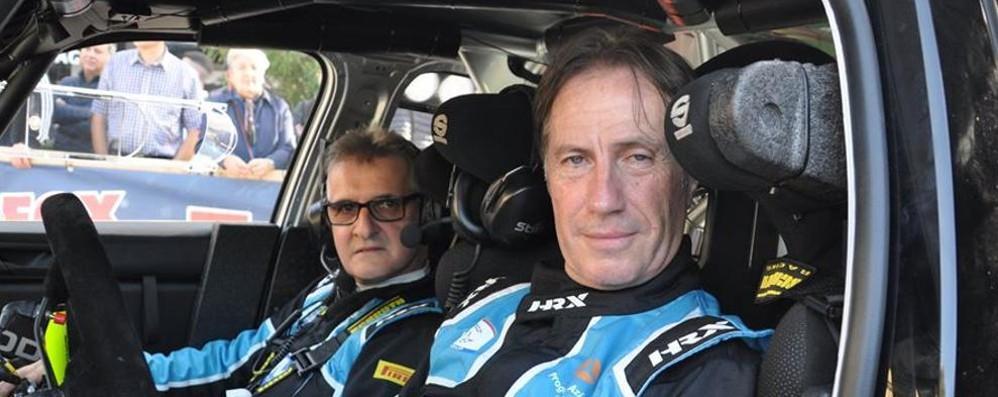 «Rally, le accuse ai piloti  sono a rischio prescrizione»
