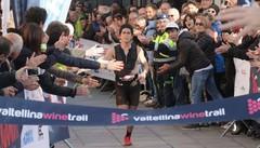 Valtellina Wine Trail, uno spettacolo per 2500 concorrenti