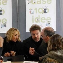 """""""100 case per 100 idee""""  Un nuovo turismo per Lecco"""