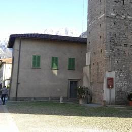 Un museo d'arte sacra a Mandello  San Lorenzo apre i suoi scrigni