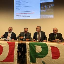 «Il Mandic sarà un Dea di primo livello  Smobilitare? No: qui investiamo molto»