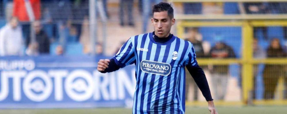 Luca Giudici è pronto   Vuole colpire la sua ex squadra