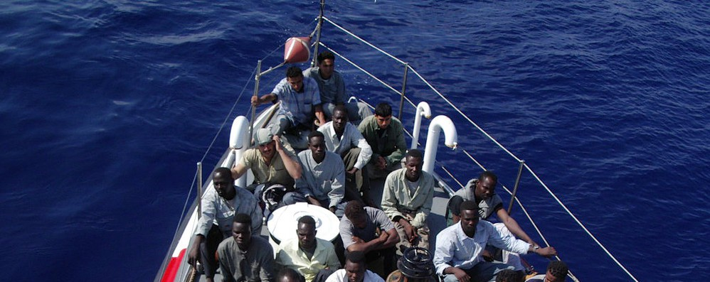Migranti: agenzia Ue, oltre 500mila richieste di asilo