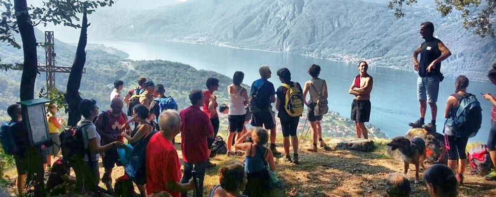 """""""Montagne del lago"""" pensa in grande  «Sguardo più ampio per il turismo»"""
