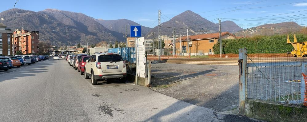 """Airoldi difende il """"no"""" al sottopasso  «Costa troppo, è irrealizzabile»"""