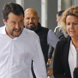 La Valletta, don Giorgio denuncia Salvini  «Al processo ha dichiarato il falso»