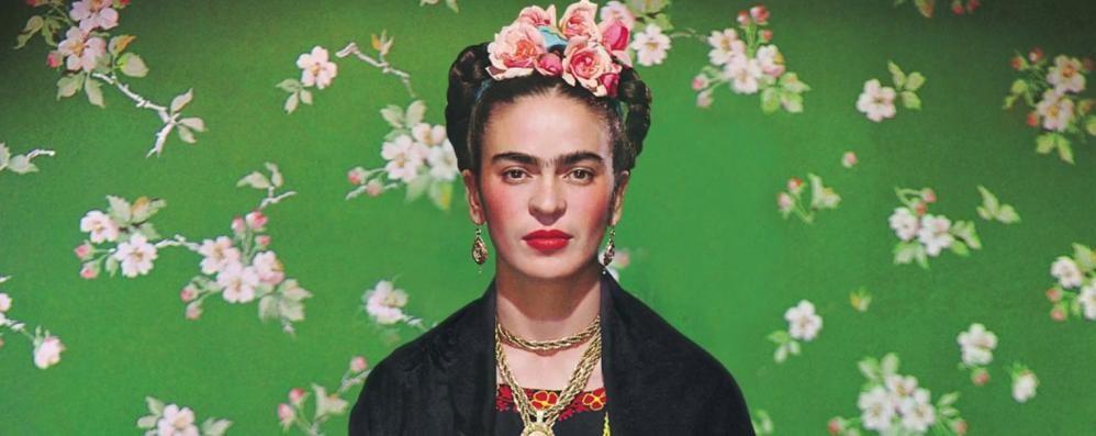 L'arte al cinema due film:  Kahlo e Pollock sullo schermo