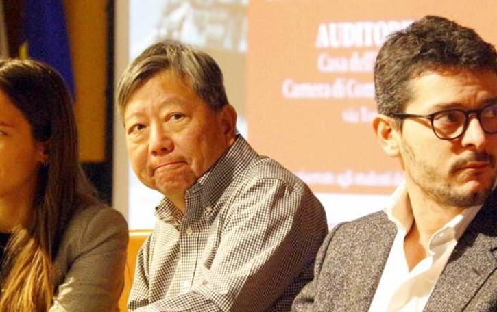 Lecco. Da Tienanmen a Hong Kong  Una vita contro il regime cinese