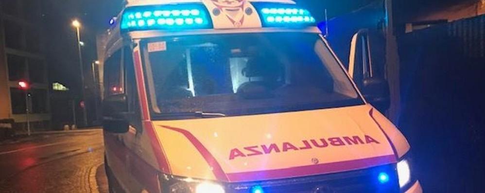 Casatenovo, rissa al pub  Allarme per uno straniero ferito