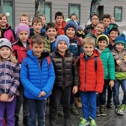 Sondrio Festival, partecipazione da record degli studenti