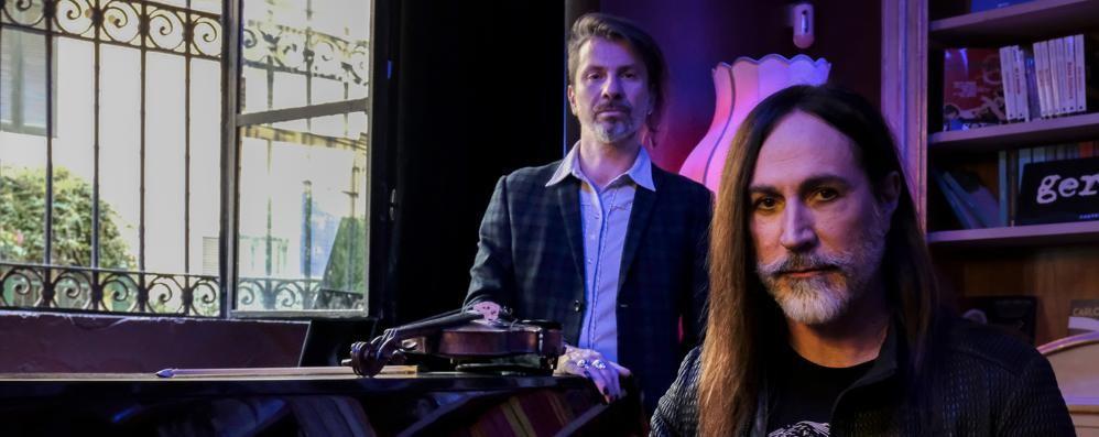 Una sera con Manuel Agnelli:  viaggio  nella sua musica